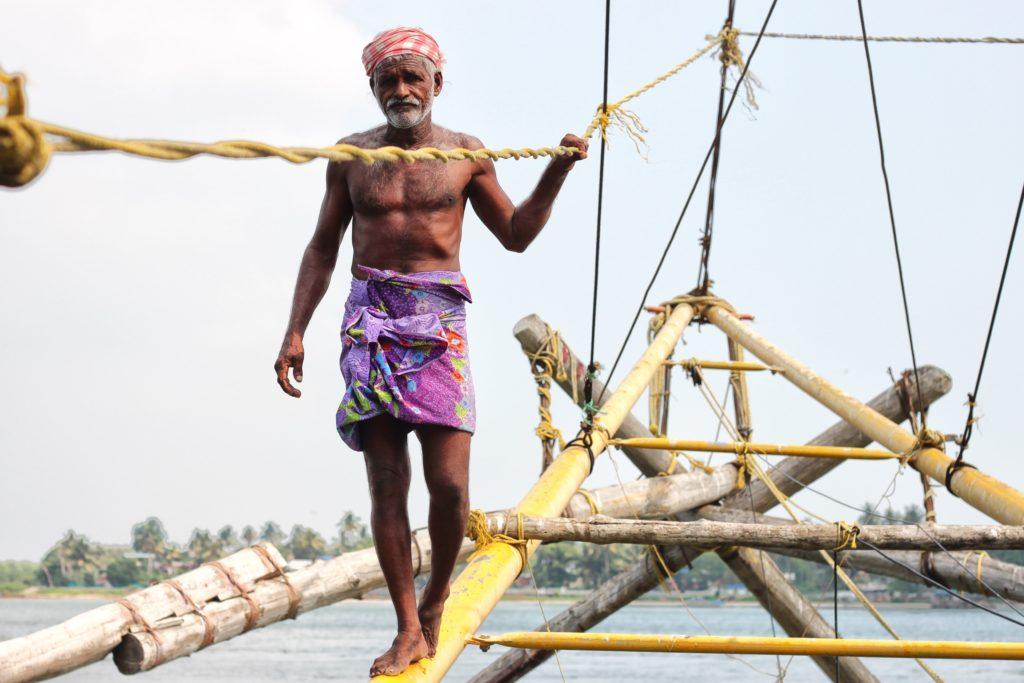 Kerala Backwater Package